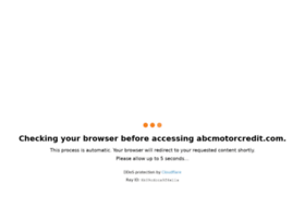 abcmotorcredit.com