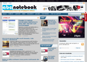 abcnotebook.ro