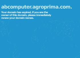 abcomputer.agroprima.com