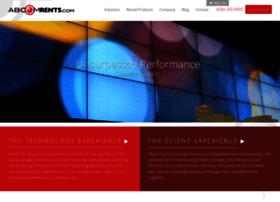 abcomrents.com