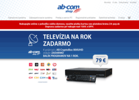 abcomshop.sk