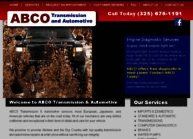abcotransmission.com