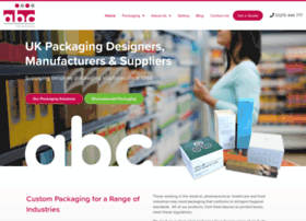 abcpackaging.co.uk