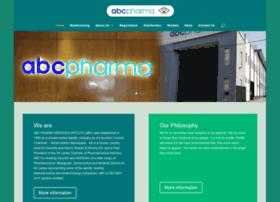 abcpharmasl.com
