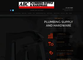 abcplumbingsupplyco.com