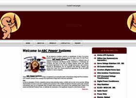 abcpowersystems.com