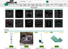 abcpredaj.sk