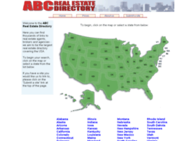 abcrealestatedirectory.com