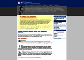 abcsoftware.com