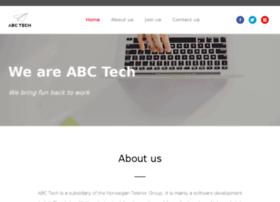 abctech-thailand.com