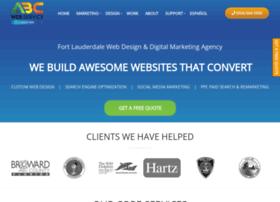 abcwebservice.com