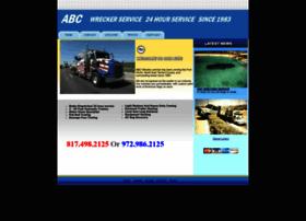 abcwrecker.com