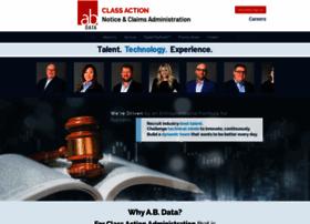abdataclassaction.com