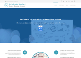 abdelkadersoudani.com