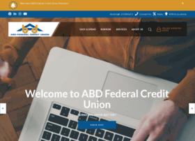 abdfcu.com