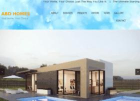 abdhomes.com.au