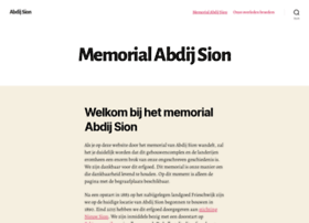 abdijsion.nl