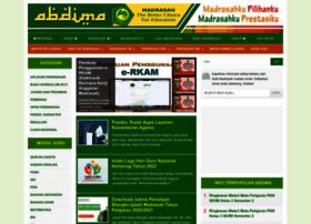 abdima.blogspot.com