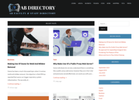 abdirectory.org