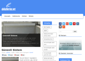 abdulkerim.net