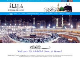 abdullahtravel.com