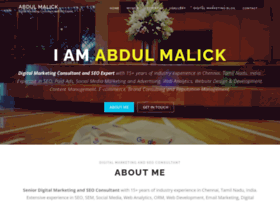 abdulmalick.com