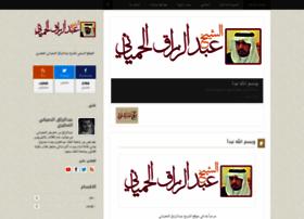 abdulrazzaq.com