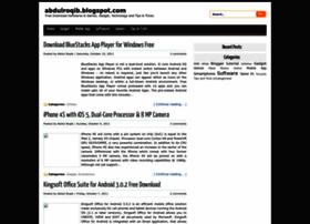abdulroqib.blogspot.com