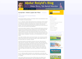 abdurrosyid.wordpress.com