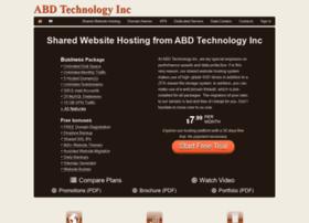 abdwebhost.com