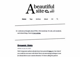 abeautifulsite.net