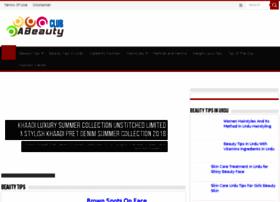 abeautyclub.com