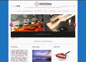 abeclothing.net