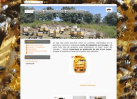 abejasbierzo.com