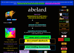 abelard.org