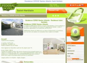 abelia-residence-atlantis-st-herblain.federal-hotel.com