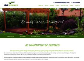 abellandscapes.co.uk