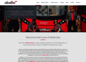abellio.co.uk
