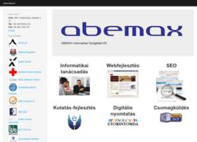 abemax.com