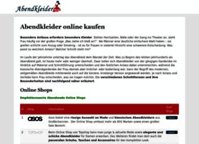 abendkleider.net