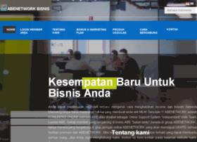abenetworkbisnis.com