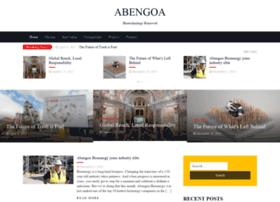 abengoabiotech.com