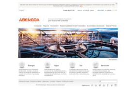 abengoasolar.com