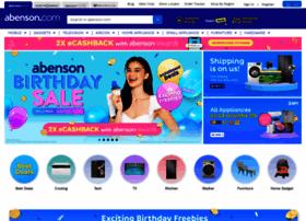 abenson.com