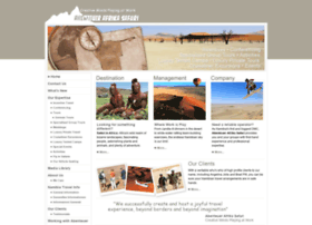 Abenteuerafrika.com