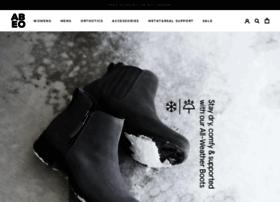 abeofootwear.com