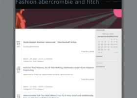 abercombiefitch.sosblogs.com