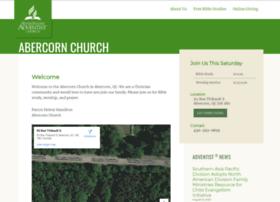 abercorn22.adventistchurchconnect.org