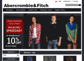 abercrombieifitch.pl