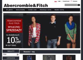 abercrombieifitch.pl
